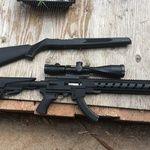 AR-22 Ruger 10/22 Kit | ATI Outdoors
