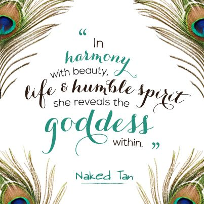 Image result for beautiful goddess within  quote