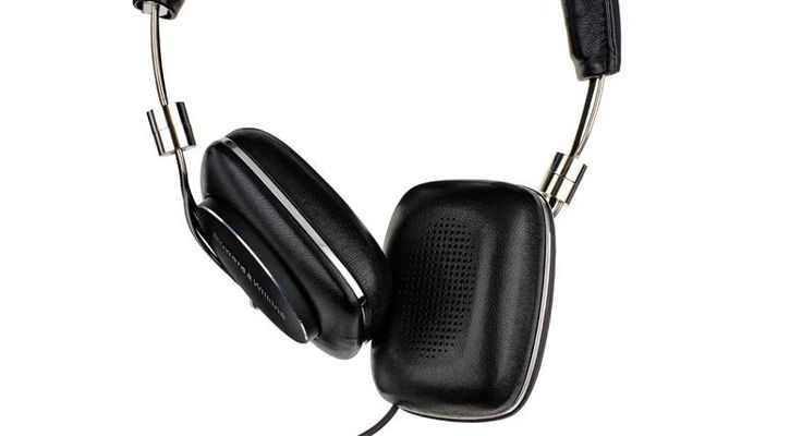 B&W P5 Series 2 review | Over-ear | What Hi-Fi? B&w finally seems to got it right