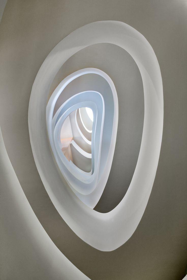 Rüdiger Lainer + Partner Architekten, Michael Hierner · Housing with Verandas · Divisare
