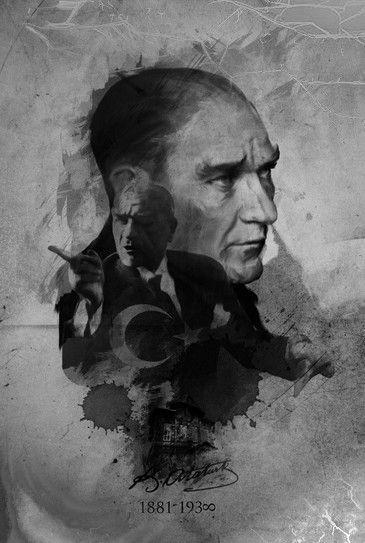 Atatürk Resimleri 1   Kutlu Asya
