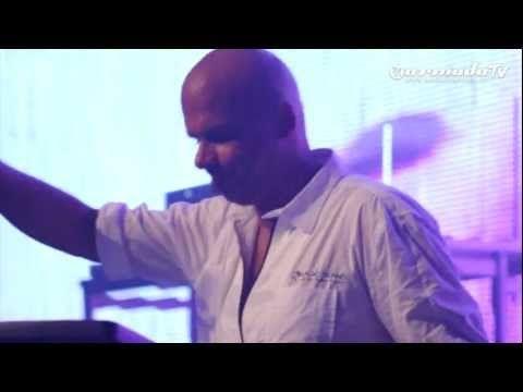 Roger Shah & Sian Kosheen - Hide U (Official Music Video)