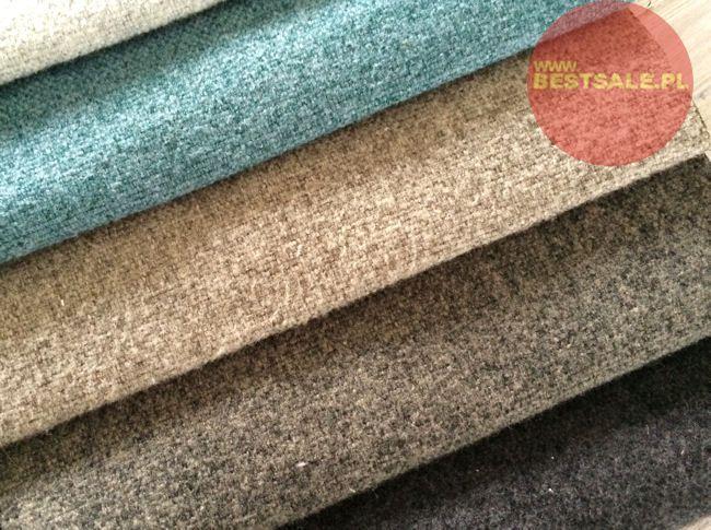 Hurtownia,alaAlkantara,tkaniny tapicerskie,materiały tapicerskie - Tkanina FINLAND imitacja bawełny 18- 2818