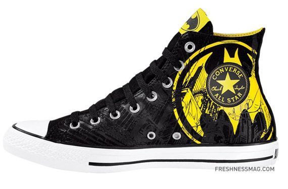 Bat Shoes!: Buy Shoes, Converse All Star, Converse High, Batman Chucks I, Converse Shoes, Batman Converse, Batman Shoess