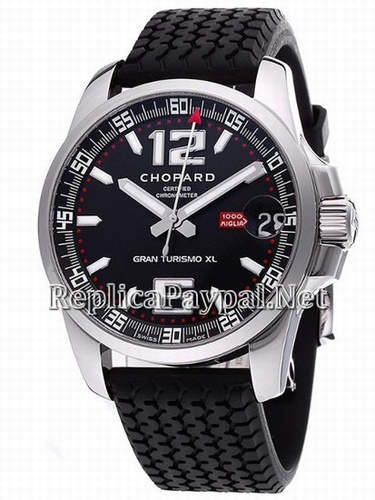 247 best images about Chopard Mens Watch Virtue Precision ...