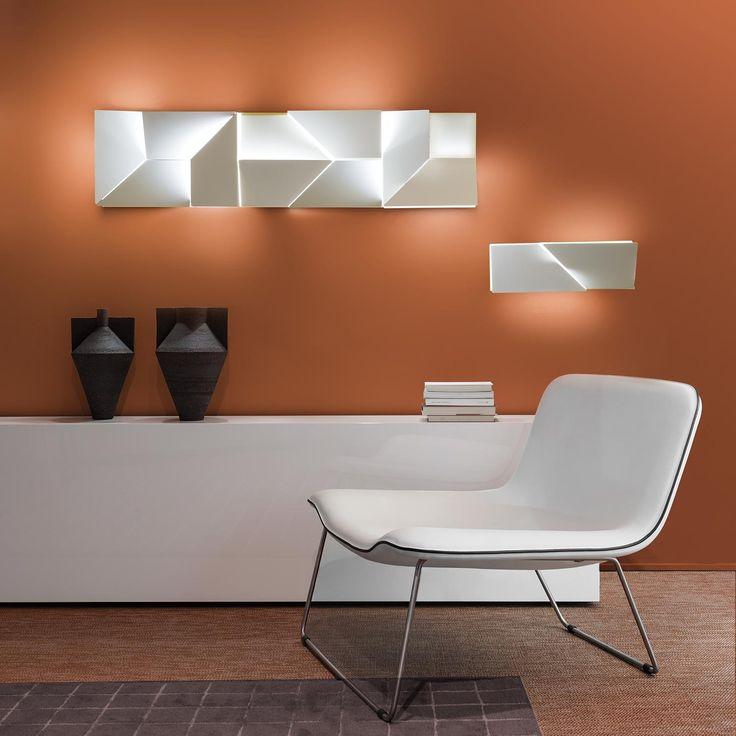 Wall shadows long nemo arquitectura interiores for Interior 1 arquitectura