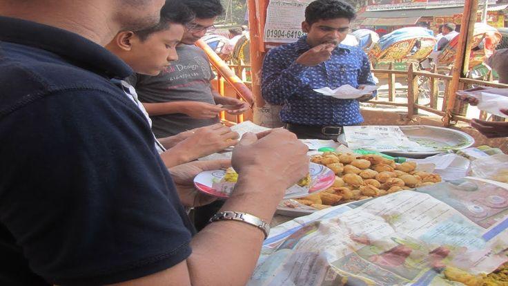 চিকেন সমুচা । How To Make Samosa Bangladeshi Recipe । পাউরুটির সহজ সমুচা...