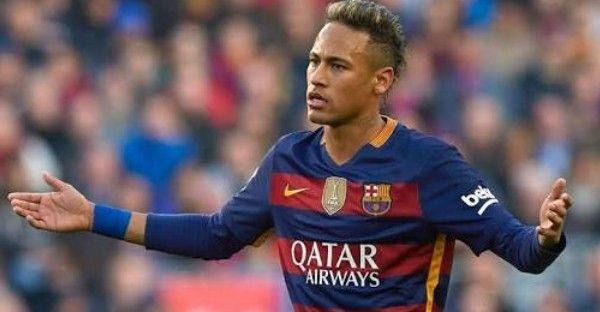 Fransız Takımından Neymar'a Servet Değerinde Teklif