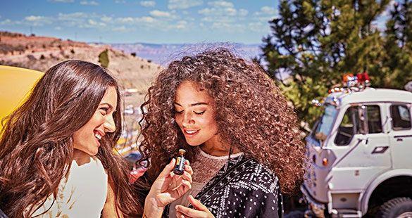 Tudod, melyik Forever Illóolaj aromája illik a legjobban a személyiségedhez?