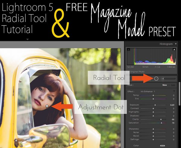 Free Lightroom 5 Preset today on the blog! Get this and over 100 free Lightroom Templates at JL Photography!