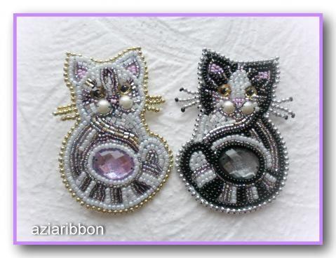 Кошки-брошки