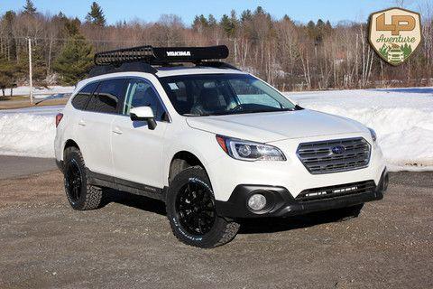 Lachute Subaru - 2016 Outback 3.6R – lpaventure