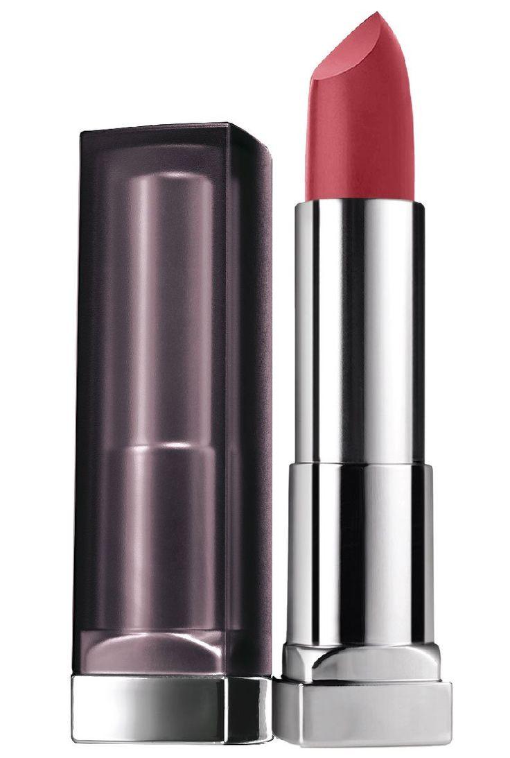 Lipstick: Best 25+ Maybelline Matte Lipstick Ideas On Pinterest
