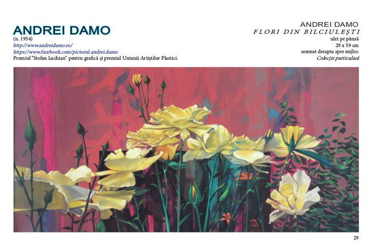 Tablou+de+Andrei+DAMO+reprodus+in+Albumul+Buchetul+de+flori+in+pictura+romaneasca+2015.jpg (789×525)