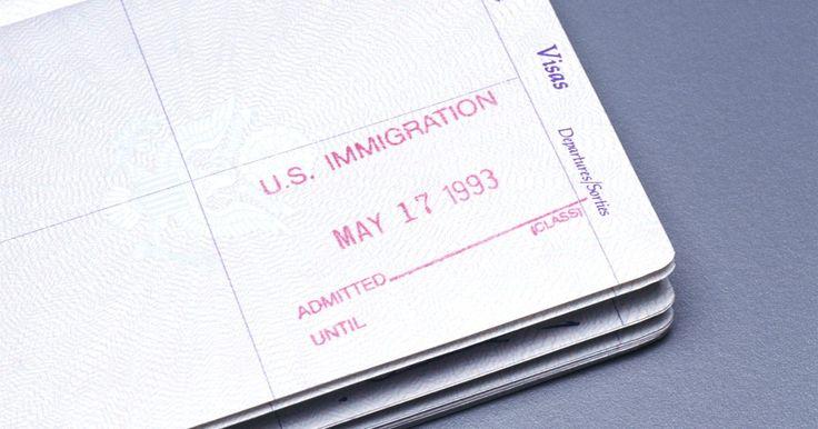 Preguntas durante la entrevista de visa de inmigrantes de los Estados Unidos. Si estás planeando visitar los Estados Unidos por un largo tiempo, necesitarás recibir una visa de inmigrante del gobierno de los Estados Unidos. Un proceso que tendrás que completar para recibir la visa es una entrevista con un cónsul de los Estados Unidos. El gobierno hará preguntas para asegurar que sea seguro admitirte al país. Esta puede ser ...