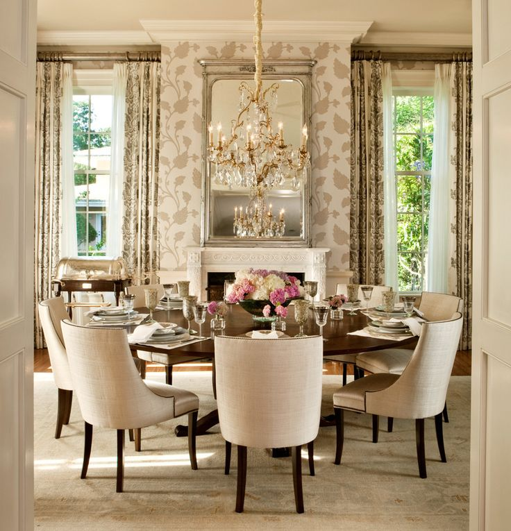 Best Dining Room Images On Pinterest Home Dining Room And