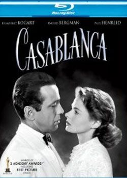 I'm sure it's awesome - hope to watch sometime! 8 Best All Time Classic Movies: Casablanca, Gone with the Wind, Citizen Kane, Vertigo, Some Like It Hot, It's a Wonderful Life, Modern Times, Breakfast at Tiffany's