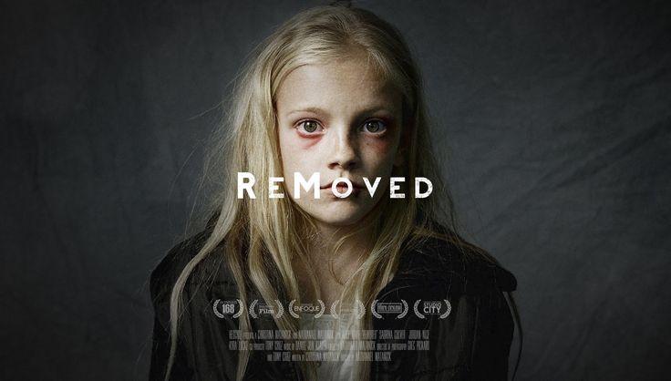 ReMoved: A Poignant Short Film on Foster Care - http://www.socialworkhelper.com/2015/09/15/removed-poignant-short-film-foster-care/?Social+Work+Helper
