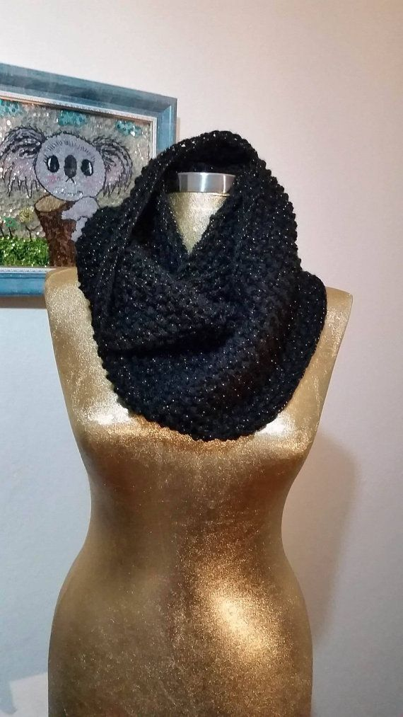 wraps black by UlkushopDesigns on Etsy