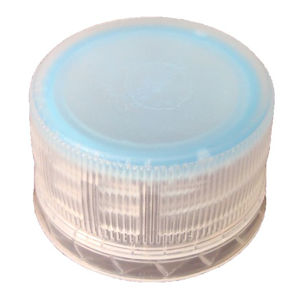 Agua Personalizada - Transparente