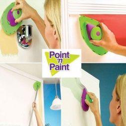 Point and paint - pomôcka pre maľovanie