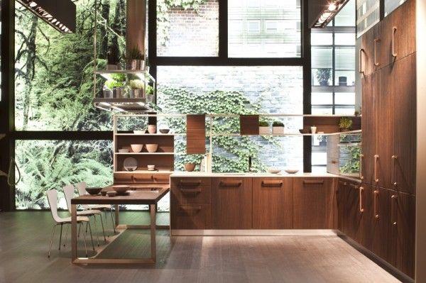 Salon zen : une ancienne culture au design très moderne