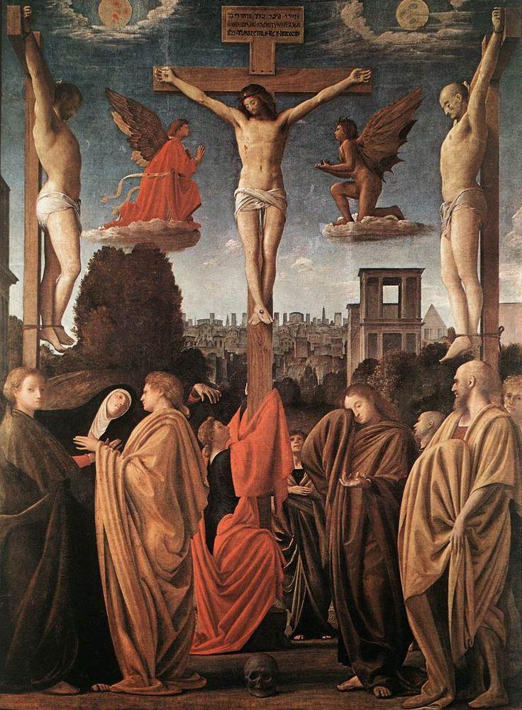 Crocifissione 1515 ca.