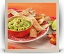 PARTIES Recipes - Guacamole with Tortilla Chips - Old El Paso