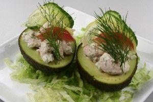 Fyldt avocado 4
