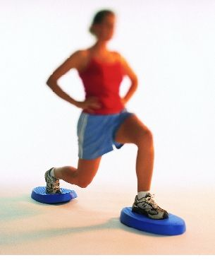Exergaming With REAX Lights - Improve Proprioceptive And ...