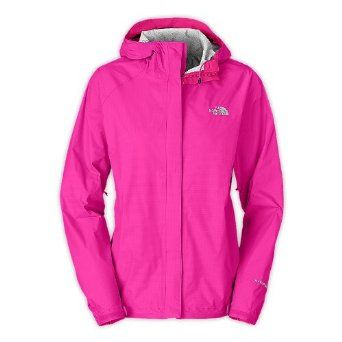 Women's The North Face Venture Jacket Fuschia Pink Size Large The North Face. $99.00