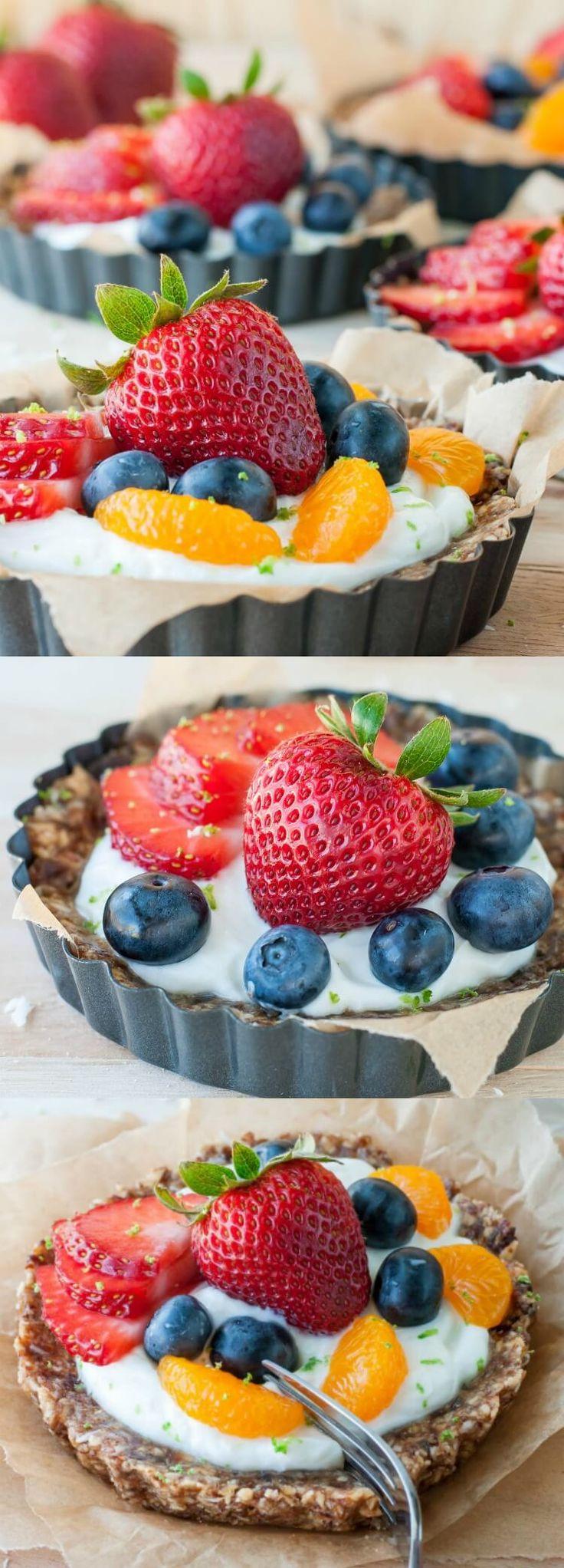 dates fruit healthy fruit tarts