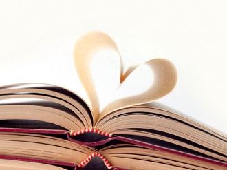 DIN yndlingsbog <3