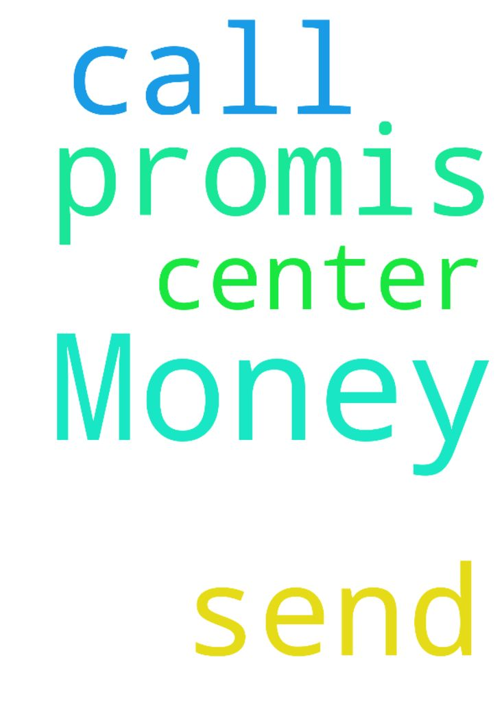 I promis if i get. Money i will send for jesus call - I promis if i get. Money i will send for jesus call center..  Posted at: https://prayerrequest.com/t/tUT #pray #prayer #request #prayerrequest