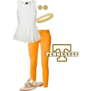 Tennessee Gameday