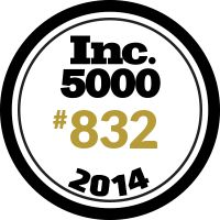 For the second consecutive year, Inc. magazine named DARTON GROUP to the 2014 Inc. 500|5000 List of America's fastest-growing private companies.  http://www.inc.com/profile/the-darton-group