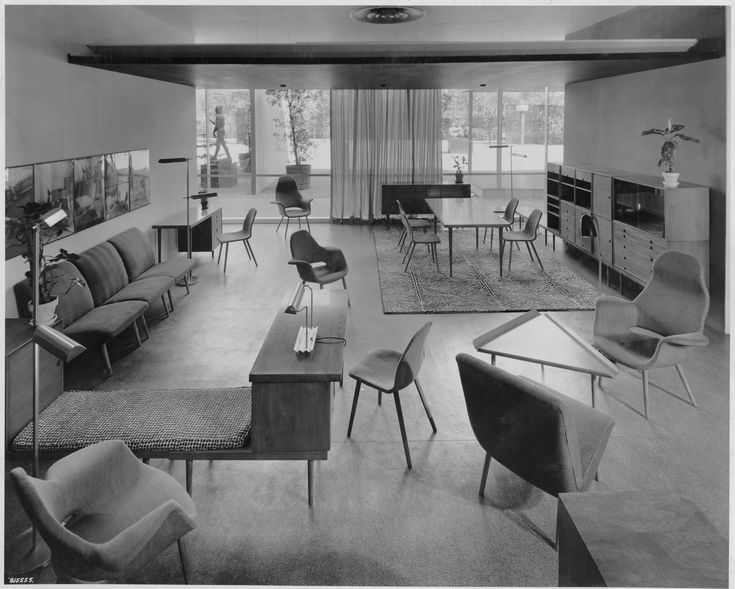 19 best Post-war modern design images on Pinterest | Armchairs ...