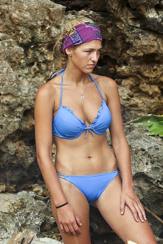 sexy survivor tv women