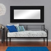 Found it at Wayfair - Metal Daybed