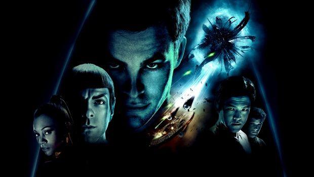 Star Trek: 27 geeky things about the JJ Abrams films | Den of Geek