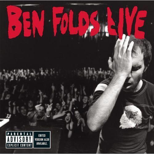 Ben Folds Live [CD]