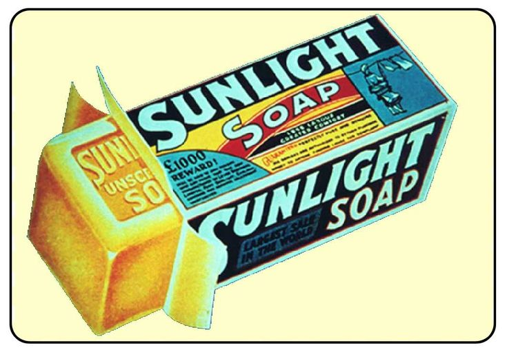 sunlight zeep, blok