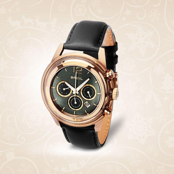 Styl i elegancja. Wieloletnia tradycja pozwala firmie BREIL tworzyć wyjątkowe zegarki, w których kunszt formy łączy się z niezwykłą starannością wykonania.  Cena: 1149 PLN  http://www.yes.pl/48341-zegarek-breil-TC30842-SRS00-SAO-TW0960