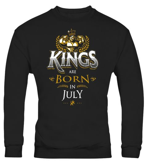 """# Kings Are Born in July Shirt Birthday Gifts for Men Boys .  Special Offer, not available in shops      Comes in a variety of styles and colours      Buy yours now before it is too late!      Secured payment via Visa / Mastercard / Amex / PayPal      How to place an order            Choose the model from the drop-down menu      Click on """"Buy it now""""      Choose the size and the quantity      Add your delivery address and bank details      And that's it!      Tags: Kings Are Born in July…"""
