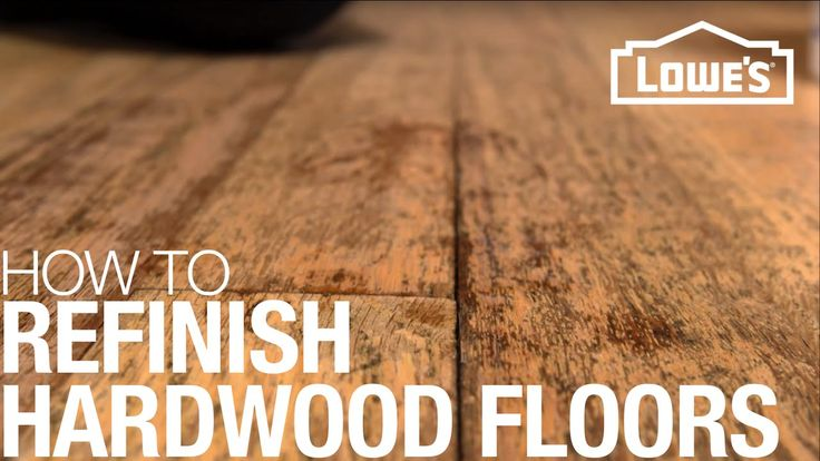 1000 Ideas About Refinishing Hardwood Floors On Pinterest