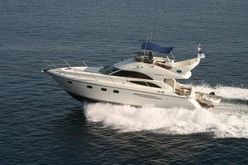 Princess 45 Fly (powerboat)