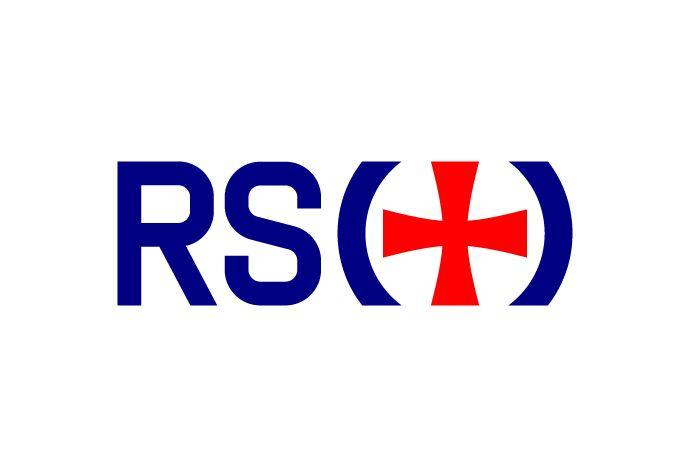 Redningsselskapet - The Norwegian Society for Sea Rescue identity @tangramdesign. Developed in Tangram/Bates United.