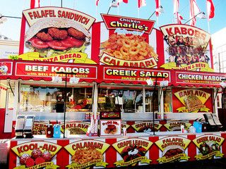 LA County Fair Food Preview | by Pleasure Palate