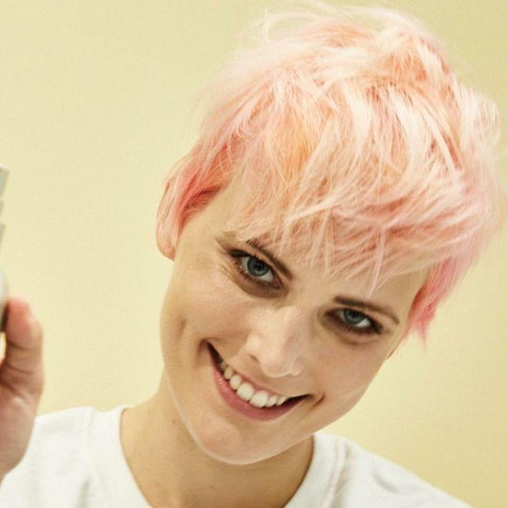 gayez votre blond blonde cheveuxcourt rmithorparis fun blondme koolblonds - Coloriste Visagiste