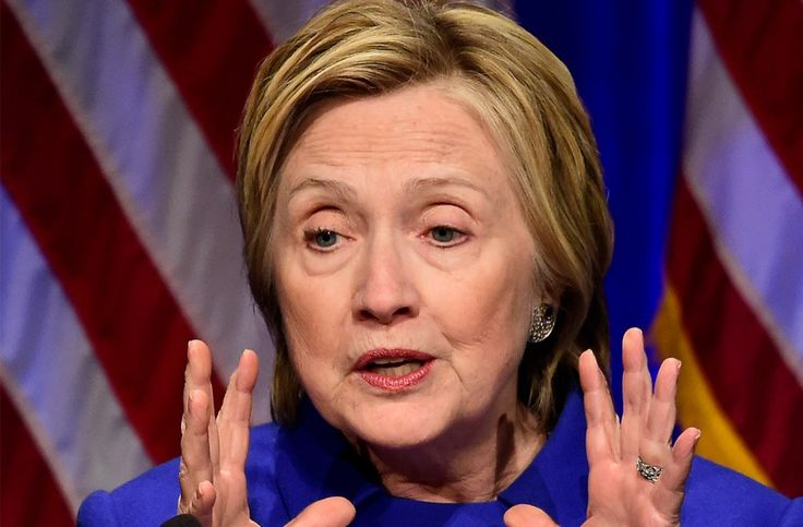 Xanax & Chardonnay! Hillary Boozed Away Election Heartache, She Admits In Memoir https://link.crwd.fr/2i6Y
